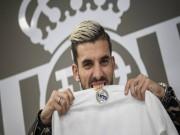Chuyển nhượng Real 14/7: Chính thức chiêu mộ Dani Ceballos