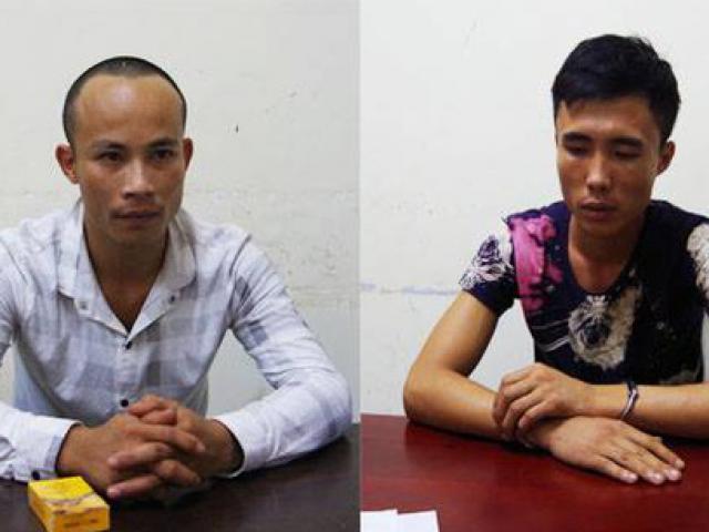 """Lộ diện 2 """"sát thủ"""" Nghệ An được thuê vào Đắk Nông """"xử"""" đối thủ"""