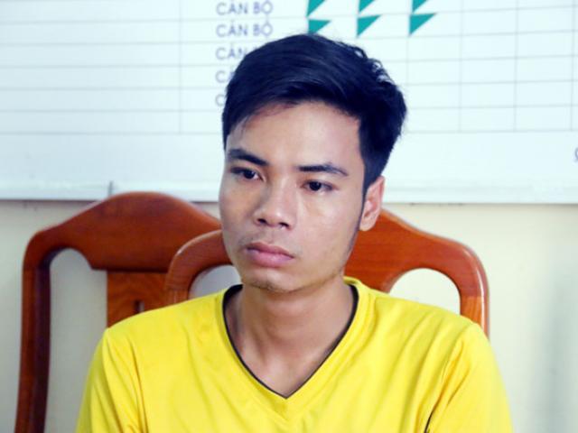 Tạm giữ đối tượng đập máy đo huyết áp vào đầu bác sĩ tại Bắc Giang