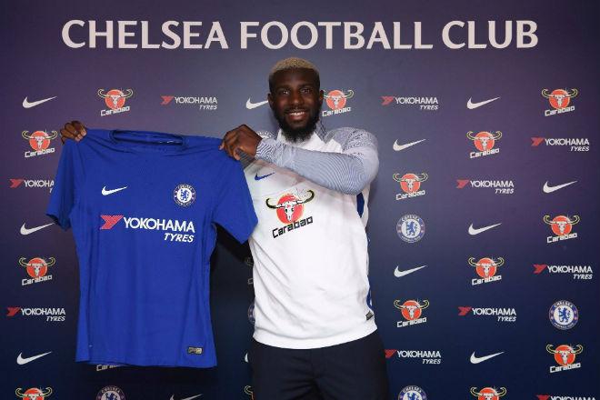 """Chelsea vượt mặt MU - Mourinho đón """"bom tấn"""" 40 triệu bảng"""