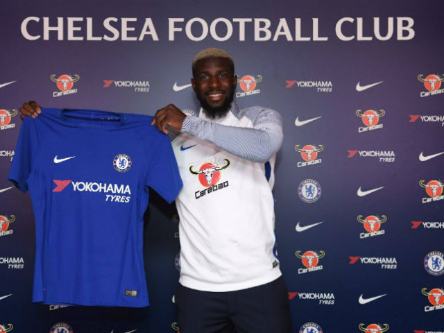 Chelsea: Sau