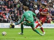 Wigan - Liverpool: Kỷ niệm ra mắt không trọn vẹn