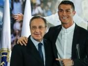 """Bóng đá - Real cô lập Ronaldo, dập ý định """"làm phản"""": Cứ nhìn gương Casillas"""
