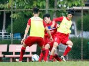 Bóng đá - Nhiều cầu thủ U23 Việt Nam đủ sức đá ở Hàn Quốc như Xuân Trường