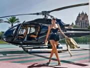 """Tài chính - Bất động sản - Đẳng cấp tiêu tiền của """"Hội con nhà giàu Dubai"""""""