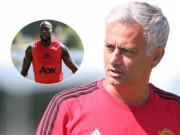 Bóng đá - MU bỏ Morata mua Lukaku: Mourinho tiết lộ vì đại nghiệp