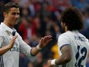 """Tin HOT bóng đá tối 15/7:  """" Cầu thủ Real sẽ ủng hộ Ronaldo tới chết """""""