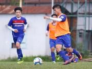 Bóng đá - U23 Việt Nam: Ghi siêu phẩm đá phạt, Xuân Trường vẫn thua thảm