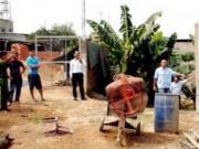 An ninh Xã hội - Truy tố 2 mẹ con khóa cửa nhốt người, dọa nổ bình gas