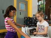 Giáo dục - du học - Ngôi trường siêu đặc biệt: khuyến khích học sinh làm điều nguy hiểm