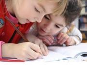 Giáo dục - du học - 8 thói quen tốt cha mẹ nên tập cho trẻ