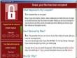 Thế giới lại lo lắng trước phiên bản mới của mã độc WannaCry