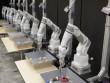 """Dự báo  """" khủng """"  về số lượng robot điện toán đám mây tới năm 2020"""