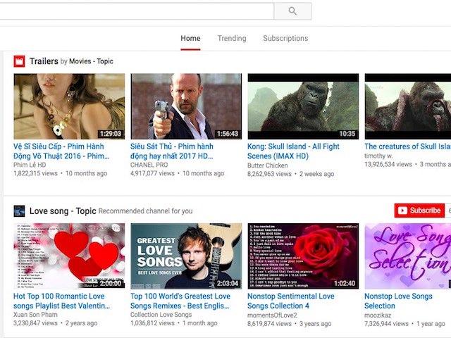 YouTube thử nghiệm công cụ chống khủng bố mới nhất - 2