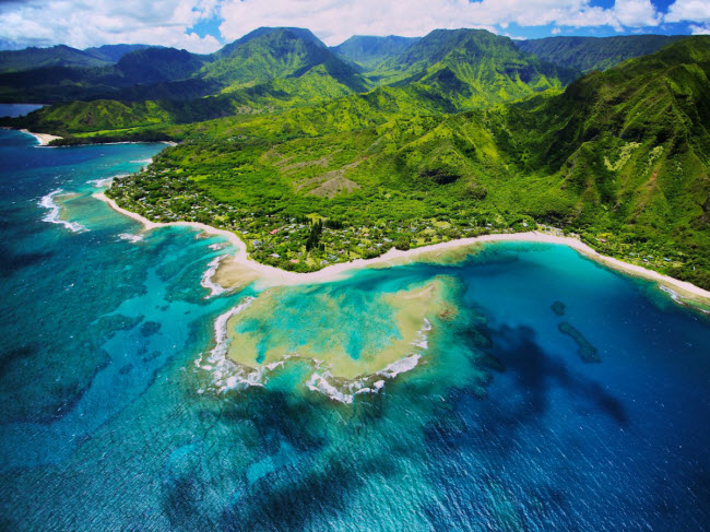 10 hòn đảo đẹp nhất thế giới năm 2017 - 7