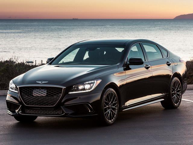 Hyundai khai tử Genesis ở Anh vì khách hàng thích Mercedes-Benz, BMW hơn - 1