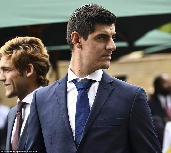 Wimbledon: Hoàng gia Anh và dàn VIP khủng xem Federer - Cilic - 7