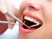 Suýt chết vì sốc phản vệ khi nhổ răng
