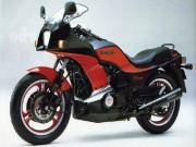 """Top 10 mô tô sản xuất sở hữu động cơ tăng áp  """" khủng """""""