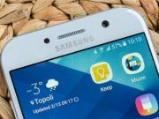 Đọ Galaxy A3, 5, 7 cùng bộ ba Galaxy J3, 5, 7