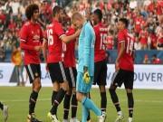 Chi tiết LA Galaxy - MU: 2 bàn gỡ danh dự (KT)