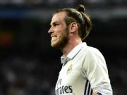 Chuyển nhượng Real 16/7: Bán Bale dồn tiền mua Mbappe