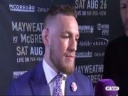 Thể thao - Tin thể thao HOT 16/7: McGregor chọn đối thủ hậu Mayweather