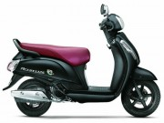 Thế giới xe - Suzuki Access 125 màu mới, giá 20,8 triệu đồng