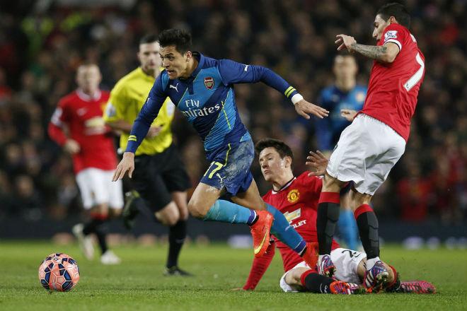 Mourinho giải lời nguyền số 7 MU: Phế bỏ Ronaldo, lập mưu cuỗm Sanchez - ảnh 2