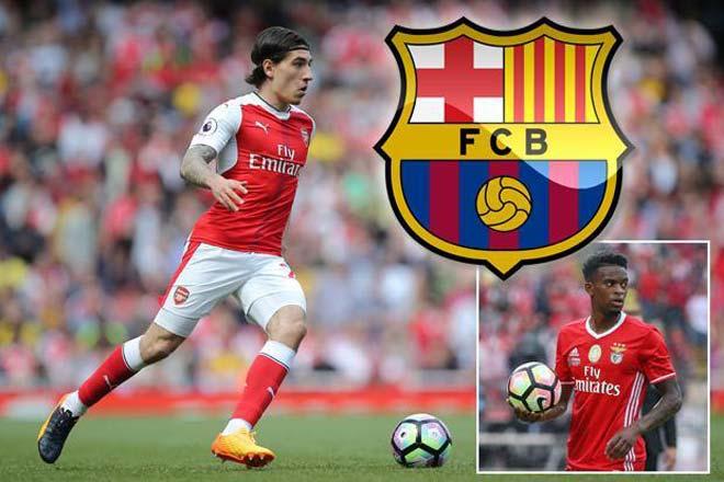 """Barca khó mua """"bom tấn"""": Vì Messi và đấu đá thượng tầng - 1"""