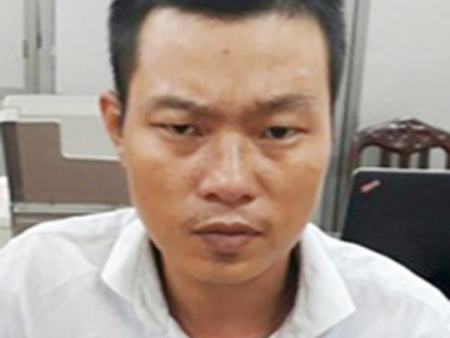Gã bảo vệ U60 giở trò đồi bại với bé gái 11 tuổi - 2