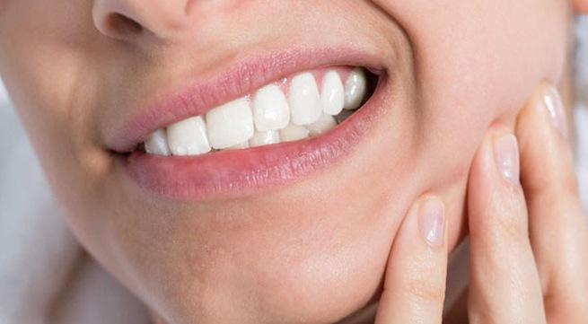 Mắc ung thư xương hàm vì bỏ qua dấu hiệu đau nhức răng - ảnh 1