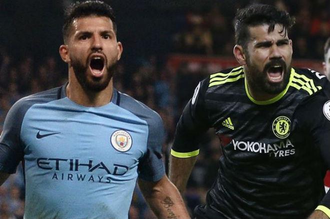 "Chelsea bất ngờ được Pep ""nhả"" Aguero, sắp có sao Real Madrid - 1"