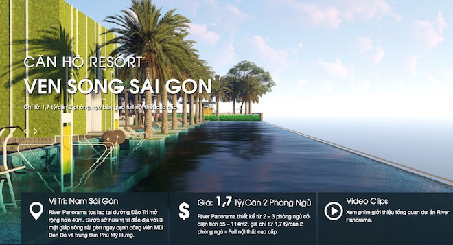 An Gia và VietinBank tiết lộ chính sách bán ưu đãi căn hộ River Panorama - 2