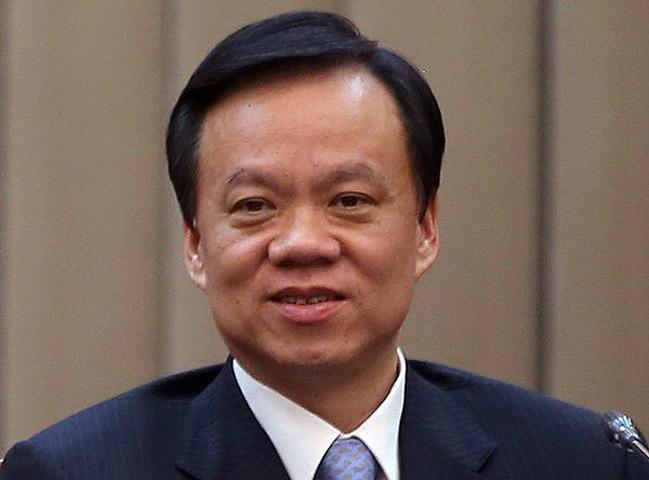 Ủy viên Bộ chính trị TQ bất ngờ bị điều tra tham nhũng? 2