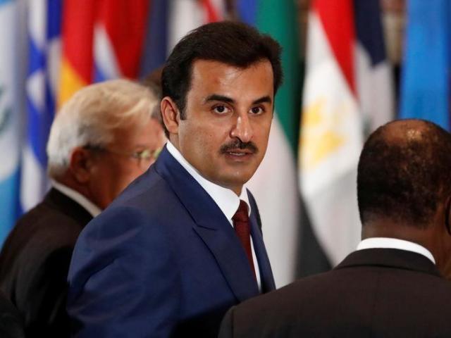 """Báo Mỹ: Ả Rập dùng kế """"gắp lửa bỏ tay người"""" hại Qatar"""
