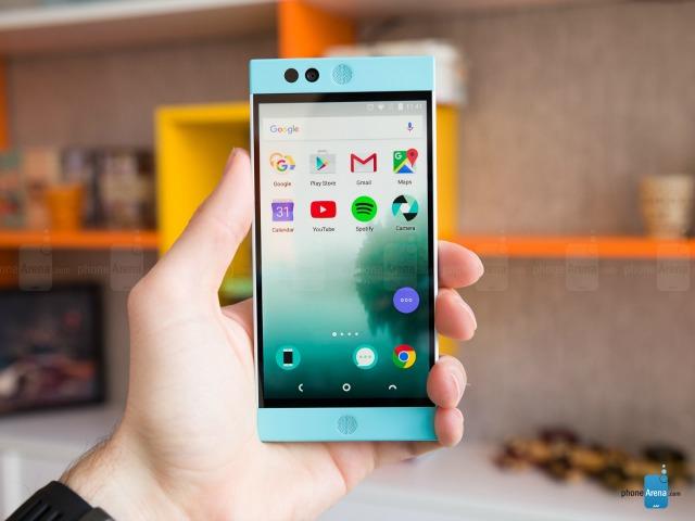 Top 5 smartphone sắp bị rơi vào quên lãng