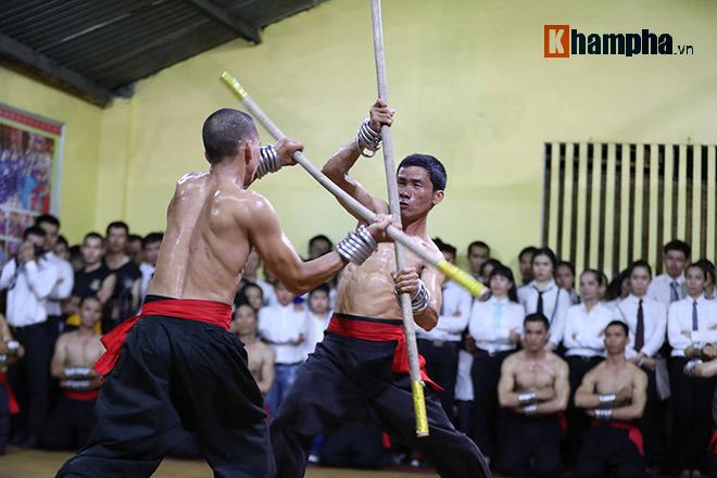 Cao thủ Nam Huỳnh Đạo luyện công, tiếp chiêu võ sư Vịnh Xuân như thế nào? - ảnh 3