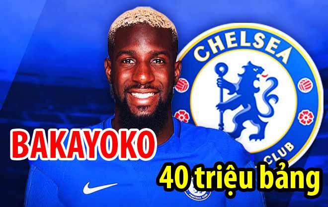 Chuyển nhượng Ngoại hạng Anh tuần 10-16/7: Chelsea & Man City nổ bom kỷ lục - ảnh 5