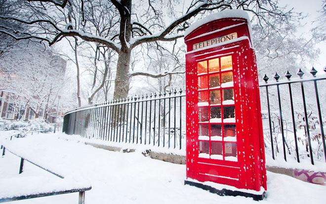8 lý do khiến bạn vô tình phải lòng nước Anh mà không hay biết - ảnh 6
