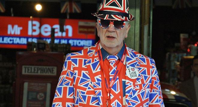 8 lý do khiến bạn vô tình phải lòng nước Anh mà không hay biết - ảnh 8
