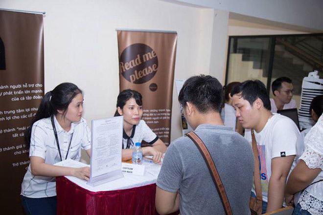 Trường ĐH Phương Đông: SV được tuyển dụng ngay khi tốt nghiệp - 3