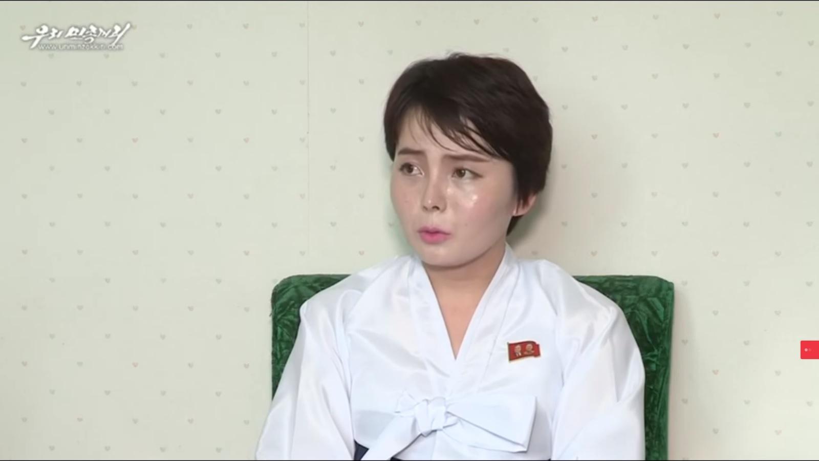 Thành ca sĩ nổi danh ở HQ, cô gái Triều Tiên vẫn quay về nước - ảnh 1