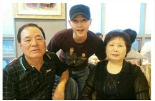 Bật mí về đám cưới thế kỷ của Song Hye Kyo - Song Joong Ki - ảnh 2