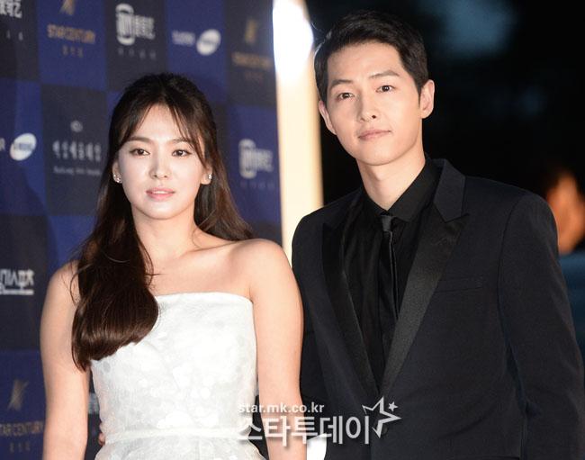 Bật mí về đám cưới thế kỷ của Song Hye Kyo - Song Joong Ki - ảnh 3