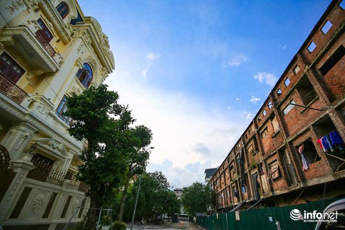 Nhà tiền tỷ bỏ hoang, chỗ ở lý tưởng của người lao động nghèo - ảnh 14