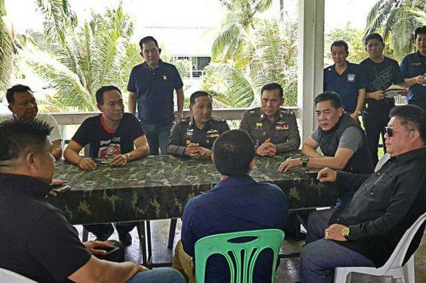 Kẻ chủ mưu tiết lộ lý do giết 8 người cùng nhà ở Thái Lan - ảnh 1
