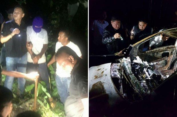 Kẻ chủ mưu tiết lộ lý do giết 8 người cùng nhà ở Thái Lan - ảnh 3