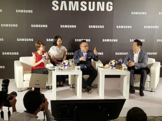 CHÍNH THỨC: Samsung gửi thư mời sự kiện Galaxy Note 8 - 2