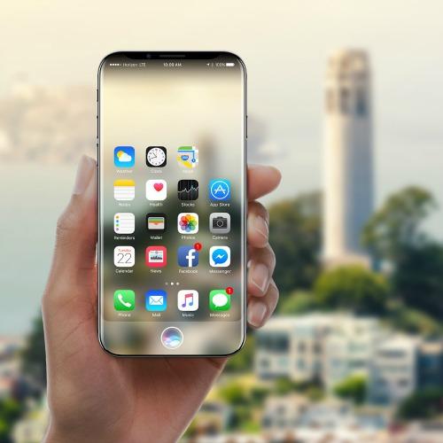 iPhone 8 và công nghệ nhận diện khuôn mặt - ảnh 3
